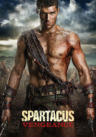 (18+) Spartacus Season 2 English 720p BluRay