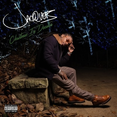 Jacquees - Christmas In Decatur (2019) - Album Download, Itunes Cover, Official Cover, Album CD Cover Art, Tracklist, 320KBPS, Zip album