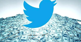 news,twitter and money