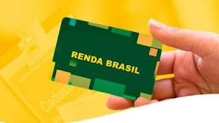 Novo benefício (Renda Brasil) vai pagar R$ 300, veja quem pode receber