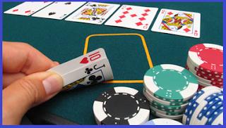 QQ Poker Online Asia Terbaik Domino Ceme