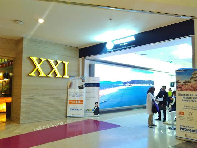 Lokasi membuat visa jepang terbaru di Jakarta