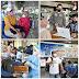 Serbuan Vaksinasi TNI AL Puspenerbal Prioritaskan Penumpang Siap Take Off