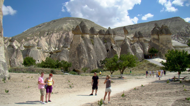 baśniowe skały