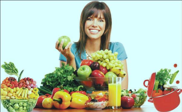 النظام الغذائي ومعجزة الرقم الهيدروجيني فى علاج السرطان
