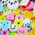 Inilah 5 Jenis Mainan Squishy yang Paling Banyak Disukai Anak-anak