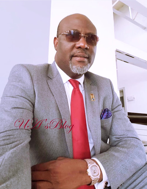 Court's vacation stalls Melaye's trial