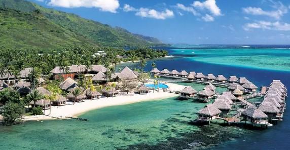 Lombok Island Beach