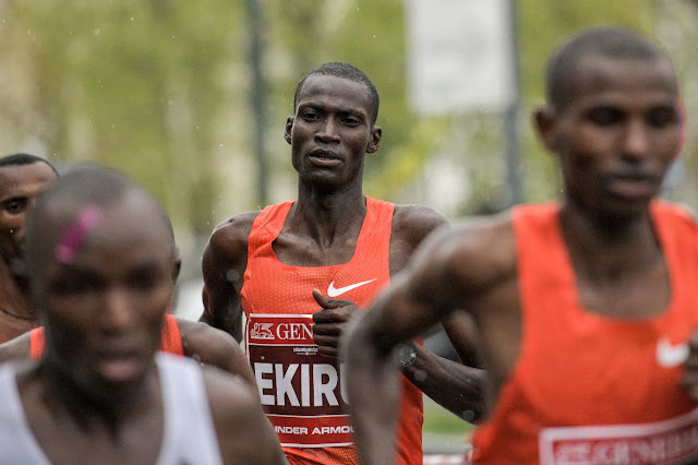 Generali Milano Marathon - Titus Ekiru vincitore edizione 2019