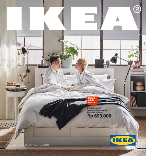 Ikea Catalog 2020 Indonesia