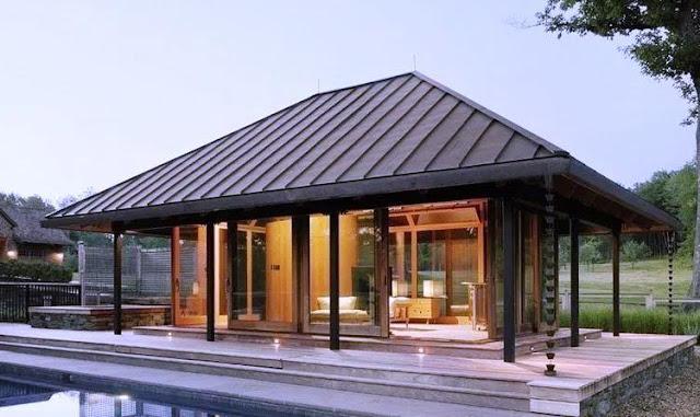Mengapa Memilih Atap Limas Untuk Atap Rumah Anda