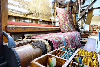 Ailleurs : La Maison du Textile, mémoire de la Filandière, patrimoine industriel et culturel - Fresnoy-le-Grand
