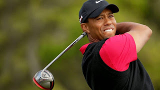 Tiger Woods richest athletes