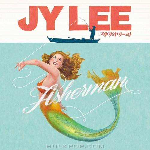 JY Lee – Fisherman
