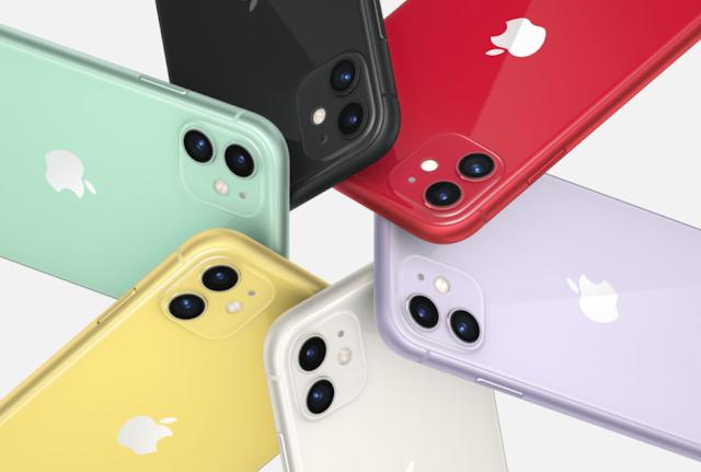 Resmi Rilis! Apa Yang Keren Dari Iphone 11 Series?