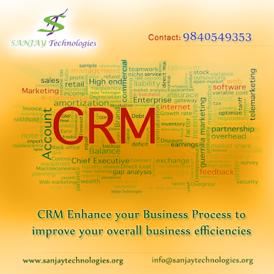 Sanjay Technologies: Best SEO Company in Chennai, Best Web Designing Company, Best CRM Company in india