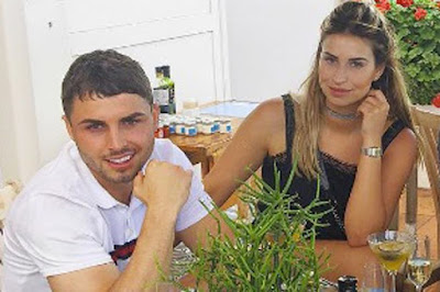 TOWIE star Ferne McCann's boyfriend wanted for questioning over nightclub acid attack that left 20 with burn injuries