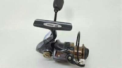 reel pancing power handle murah