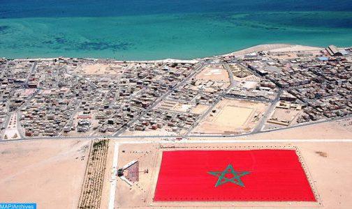 المنصة الدولية للدفاع عن الصحراء المغربية تدعو المجتمع الدولي لدعم البحث عن حل سياسي يقوم على مبادرة الحكم الذاتي