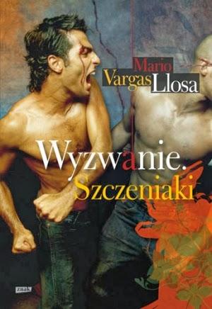 Szczeniaki - Mario Vargas Llosa