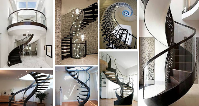 http://www.6decor.com/2017/02/the-most-beautiful-18-black-spiral.html