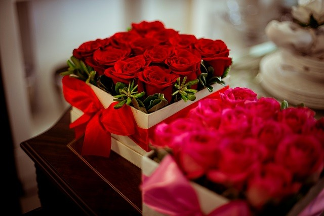 Roses For My MOM