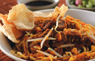 Resep Mie Aceh (Indonesia)