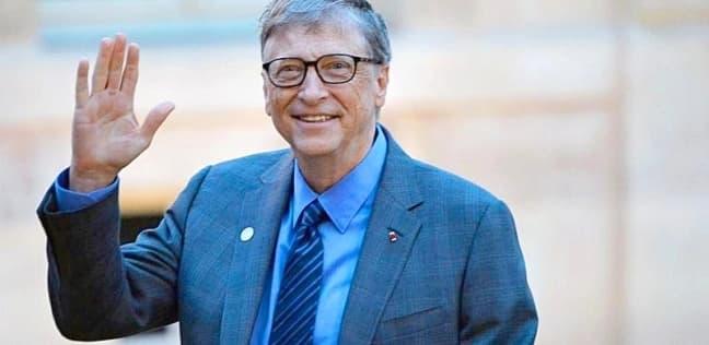 Bill Gates steps down from Microsoft