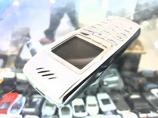 Hape Jadul Sony CMD-J70 J70 Seken Mulus Kolektor Item