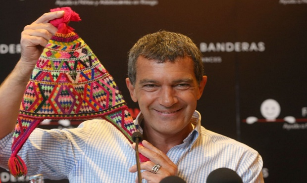Antonio Banderas supera la covid-19 tras 21 días confinado