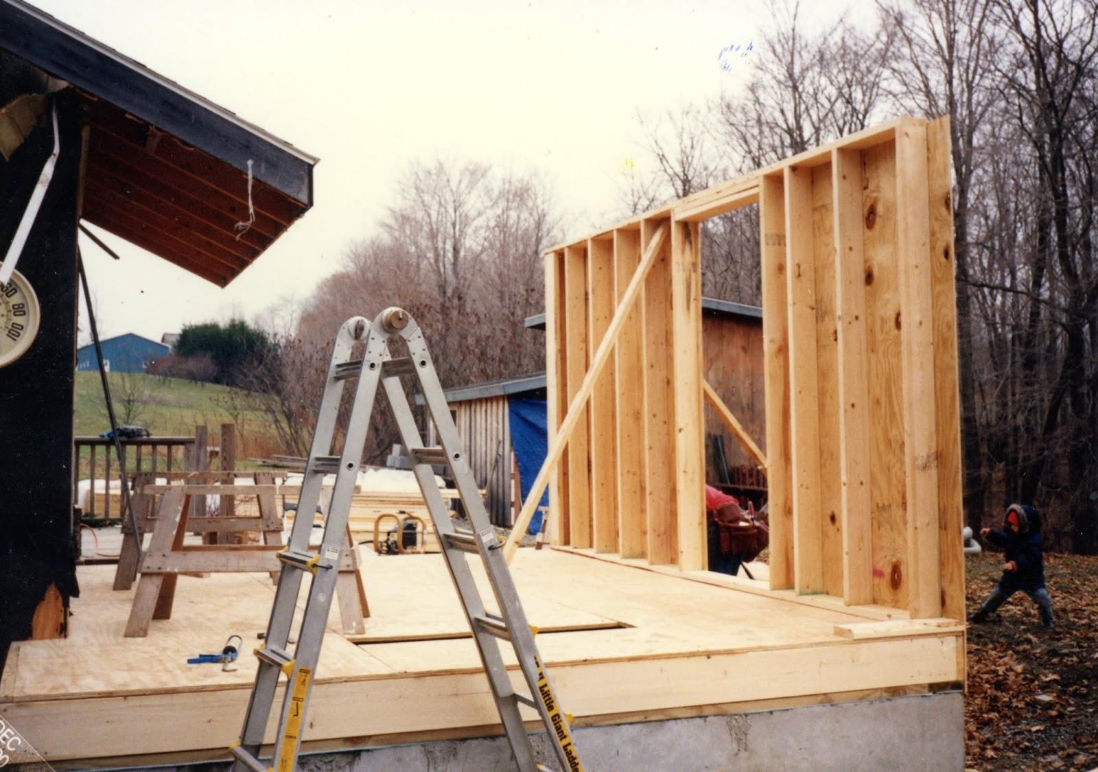 Upland building our upland dream home part 8 for Dream home season 6