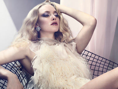 Amanda Seyfried by David Slijper