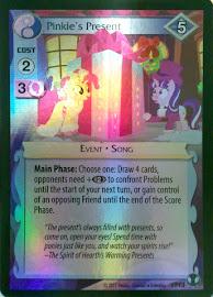 MLP Pinkie