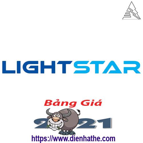 Bảng Giá Phụ Kiện Tủ Điện Light Start 2021