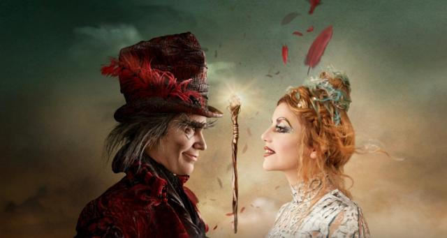 Alegria Cirque du Soleil 25 ans classique Montréal