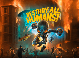 Destroy All Humans [Full] [Español] [MEGA]