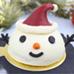 Earl Grey Tea , Snowman, Mascarpone, christmas