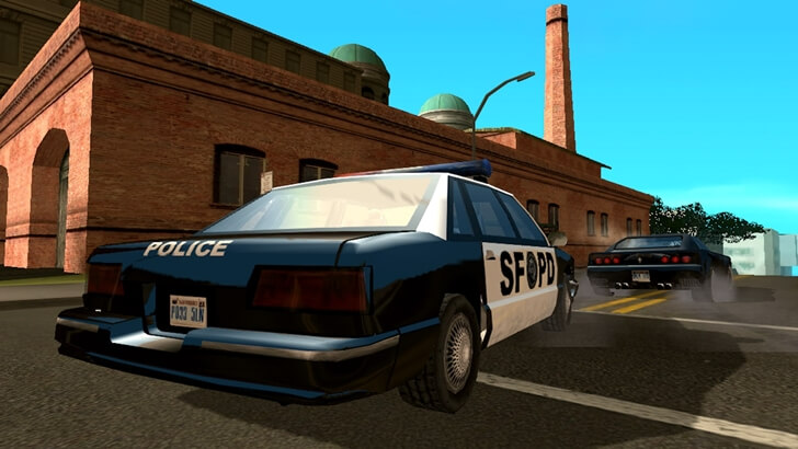GTA San Andreas de graça para PC por tempo limitado! Corre e confira como baixar