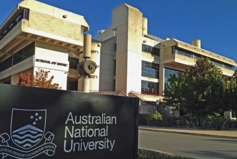 Research School of Finance, Actuarial Studies and Statistics foundation grant in Australia, 2019