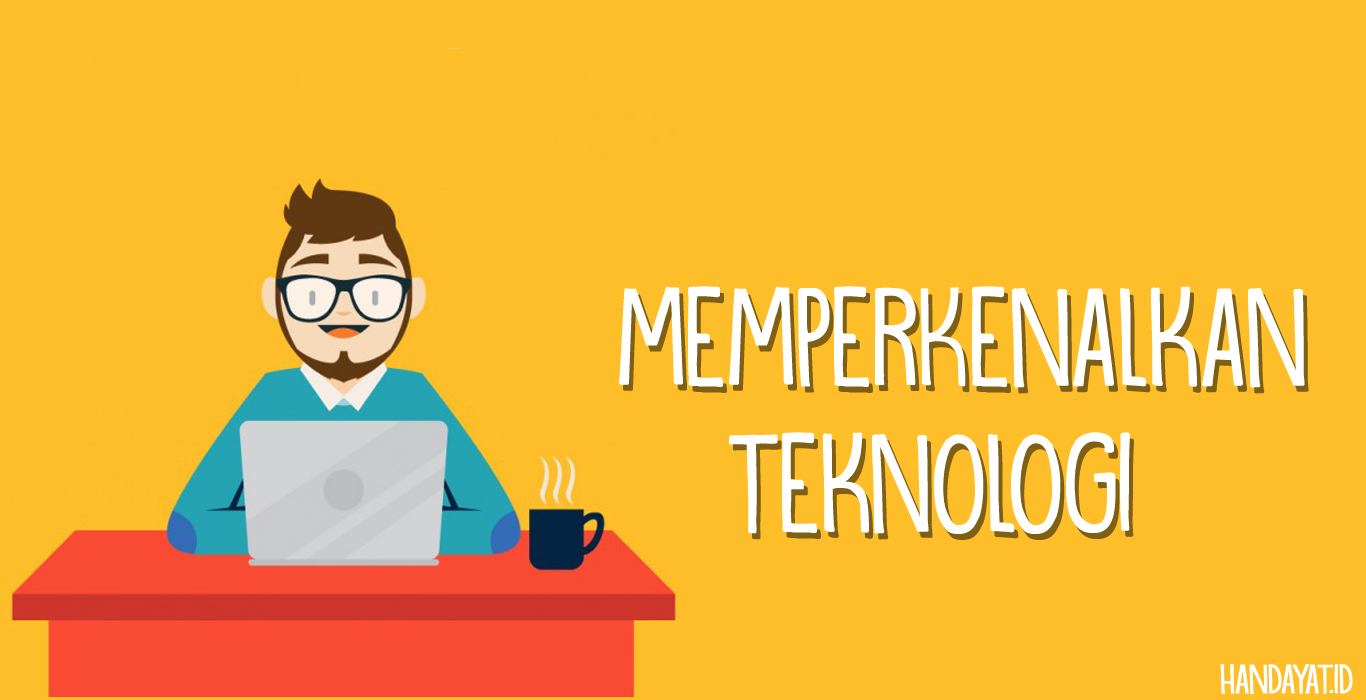 Membangun Indonesia melalui Teknologi, Informasi dan Komunikasi,Bisakah? 9