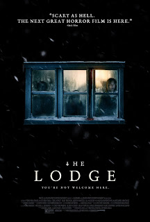 The Lodge 2019 Dual Audio ORG 1080p BluRay