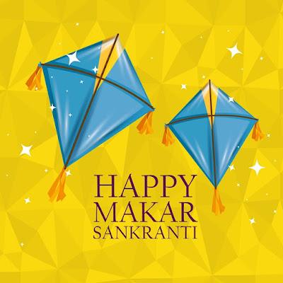 Makar Sankranti photos wishes