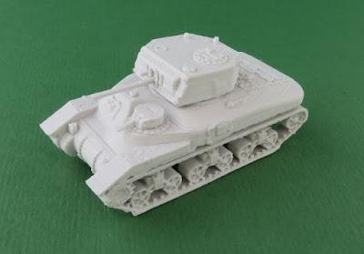 Ram Tank picture 1