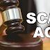 बड़ा फैसला : SC/ST एक्ट केस में सीधे गिरफ्तारी न की जाए