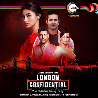 London Confidential 2020 Full Movie Download