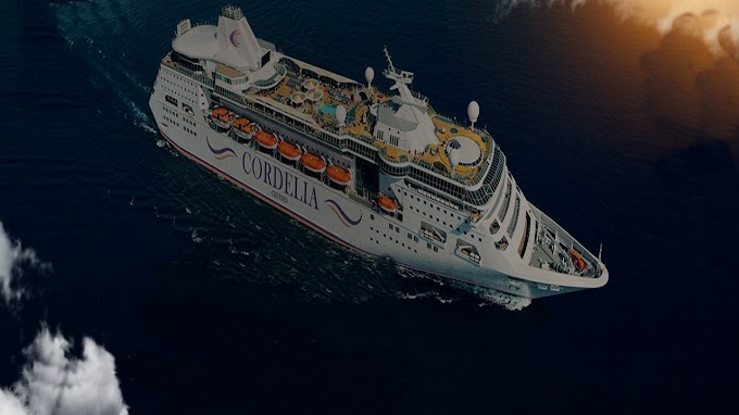 Cordelia Cruises : Unknown facts & Apply for Jobs