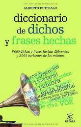 Descarga: Alberto Buitrago - Diccionario de dichos y frases hechas