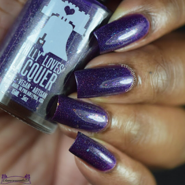 Philly Loves Lacquer Forever 29