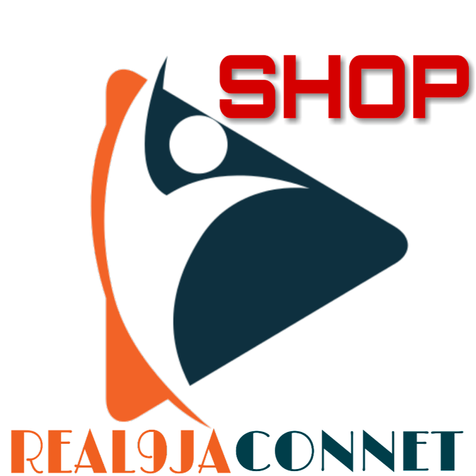 Shop 🛒 online with REAL9JACONNET