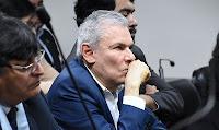 Poder Judicial ordena 24 meses de prisión preventiva contra Luis Castañeda